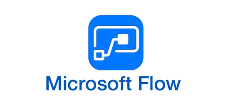 ¿Qué es Microsoft Flow?