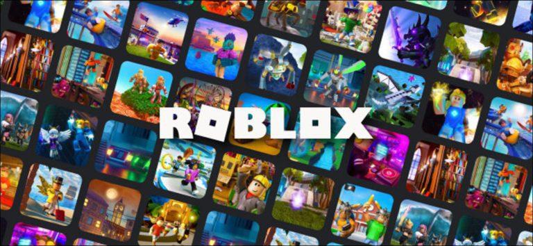 ¿Qué es Roblox?  Descubre el juego Más de la mitad de los niños estadounidenses juegan