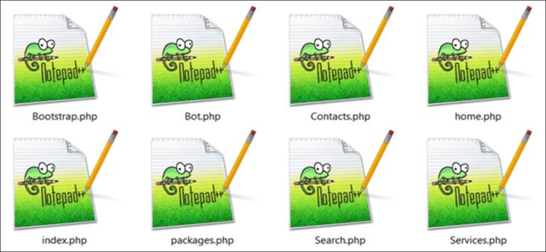 ¿Qué es un archivo PHP (y cómo abro uno)?