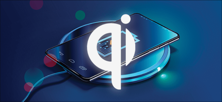 ¿Qué es un cargador inalámbrico con «certificación Qi»?