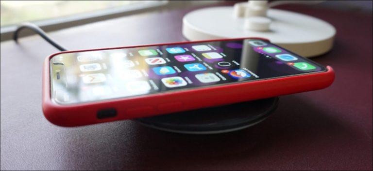 ¿Qué iPhone tienen carga inalámbrica?