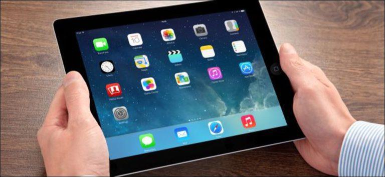 ¿Qué modelo de iPad tengo?