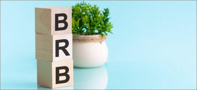 ¿Qué significa «BRB» y cómo se usa?