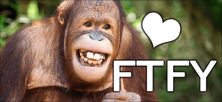 ¿Qué significa «FTFY» y cómo se usa?