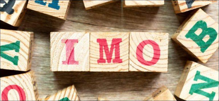 ¿Qué significan «IMO» y «IMHO» y cómo los usa?