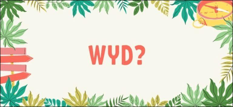 ¿Qué significan «JMJ» y «HYD» y cómo los usa?