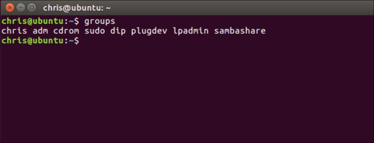 Agregar un usuario a un grupo (o segundo grupo) en Linux