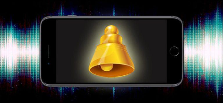 Cómo agregar tonos de llamada personalizados a tu iPhone
