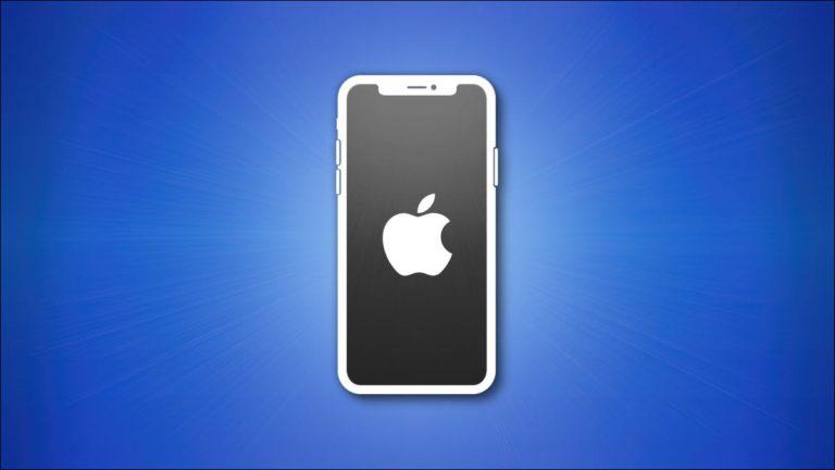 Cómo apagar un iPhone 12