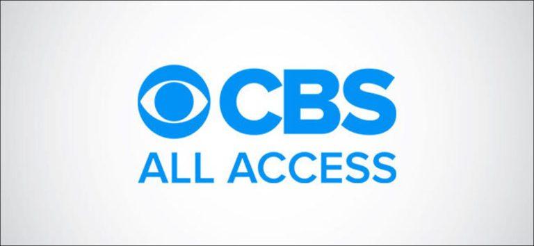 Cómo cancelar su suscripción a CBS All Access