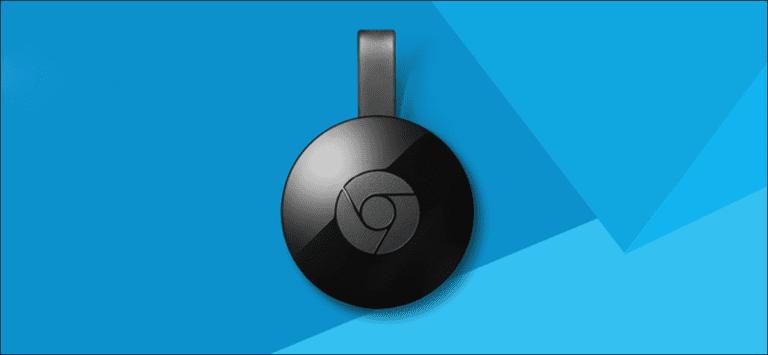 Cómo configurar su nuevo Chromecast