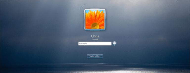 Cómo configurar un fondo de pantalla de inicio de sesión personalizado en Windows 7, 8 o 10
