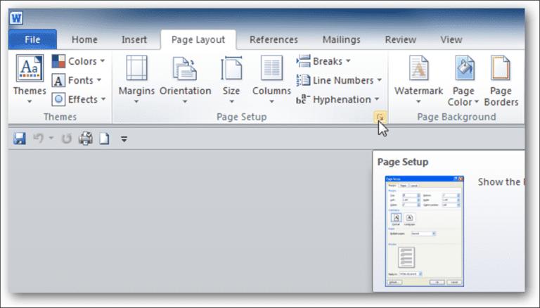 Cómo crear folletos imprimibles en Microsoft Word