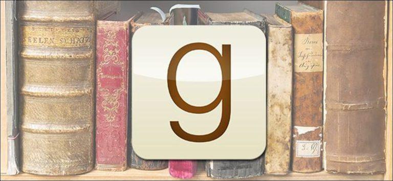 Cómo crear un estante «abandonado» en Goodreads para libros que ha abandonado