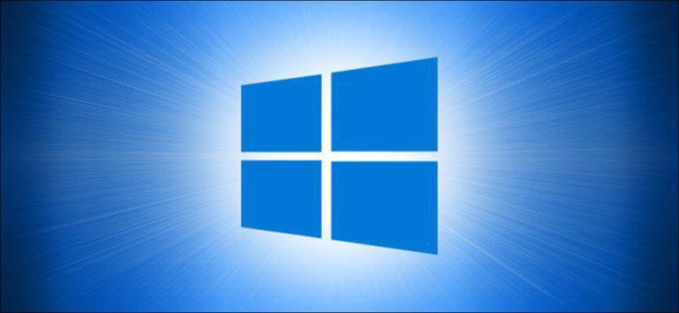 Cómo deshabilitar la tecla de Windows en Windows 10