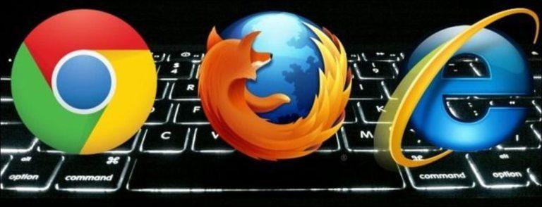 Cómo desinstalar extensiones en Chrome, Firefox y otros navegadores
