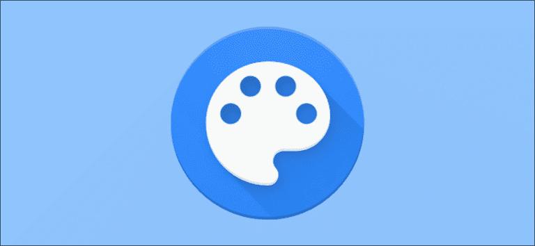 Cómo dibujar en línea usando la aplicación Google Chrome Canvas