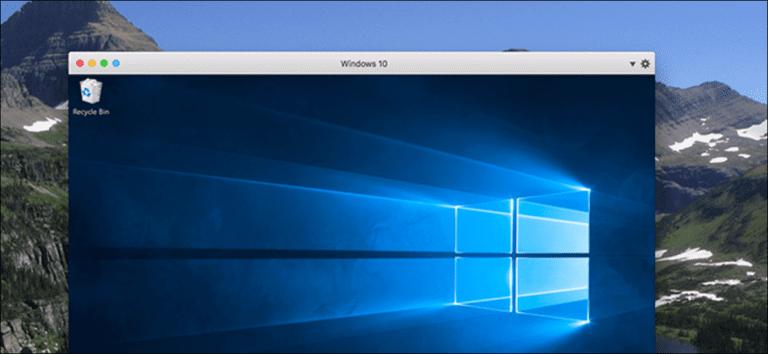 Cómo ejecutar sin problemas programas de Windows en su Mac con Parallels