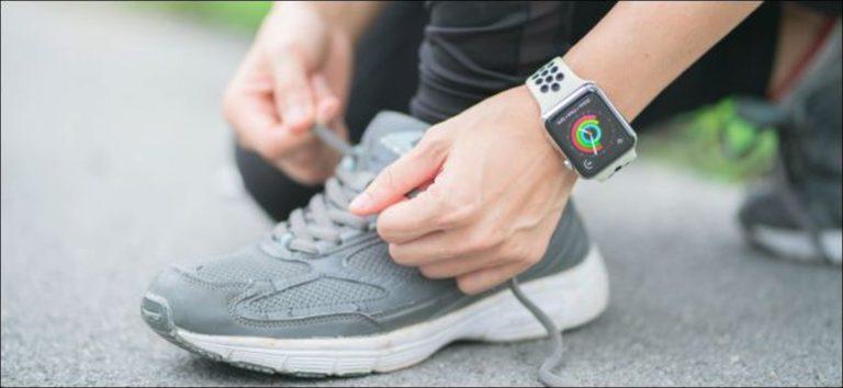 Cómo eliminar un entrenamiento de Apple Watch