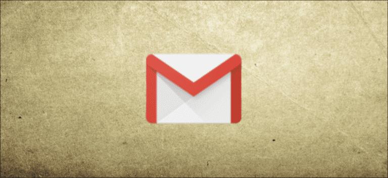 Cómo eliminar y recuperar correos electrónicos eliminados en Gmail