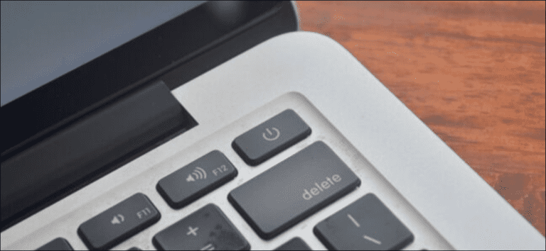 Cómo encender y apagar tu Mac