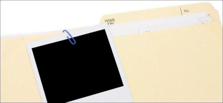 Cómo enviar archivos grandes por correo electrónico
