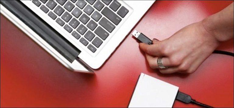 Cómo escribir en unidades NTFS en una Mac