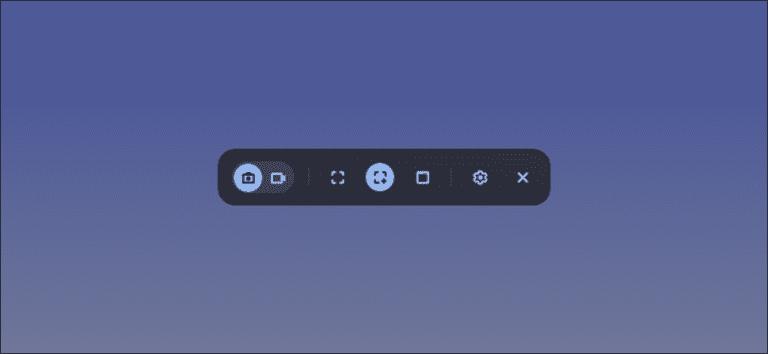 Cómo filtrar la grabación en tu Chromebook