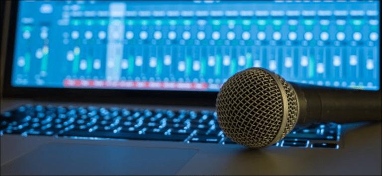 Cómo grabar sonido desde su PC (incluso sin mezcla estéreo)