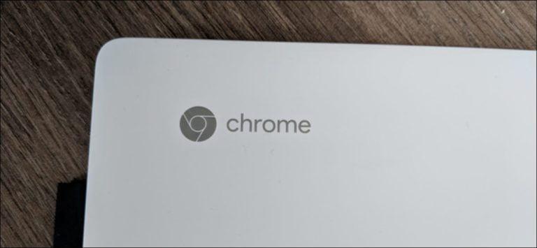 Cómo grabar un video en una Chromebook