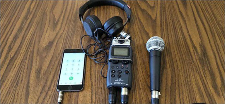 Cómo grabar una llamada telefónica en tu iPhone
