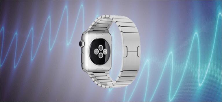 Cómo hacer que tu Apple Watch vibre más visiblemente