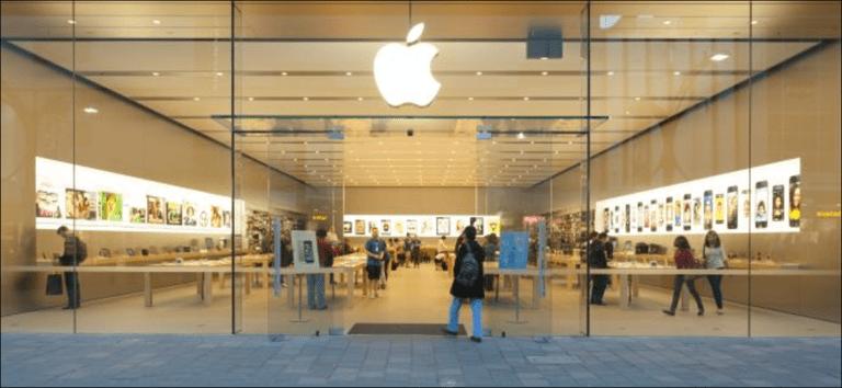 Cómo hacer una cita en el Apple Store o Genius Bar