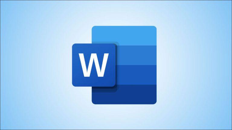 Cómo insertar una firma en Microsoft Word