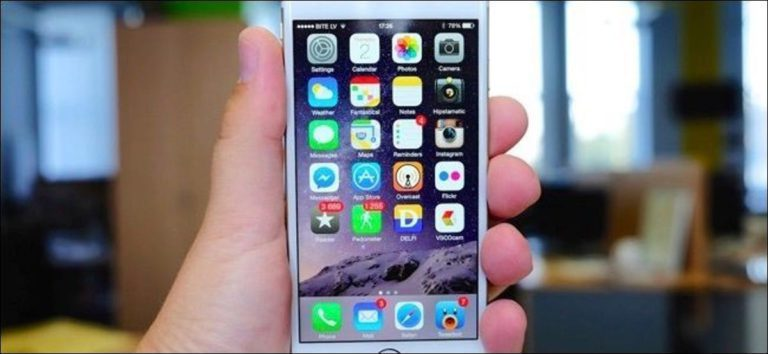 Cómo monitorear (y reducir) su uso de datos en iPhone