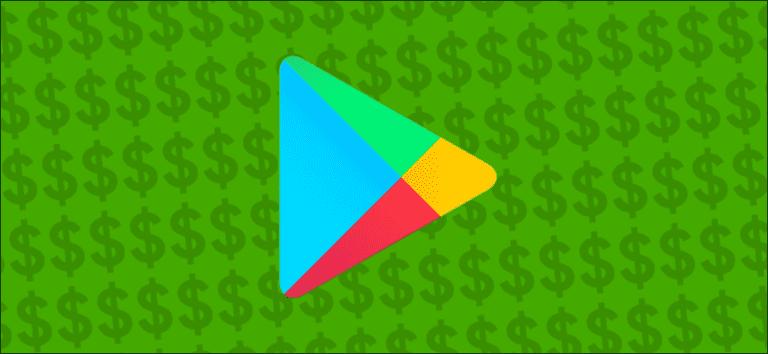 Cómo obtener un reembolso en Google Play Store