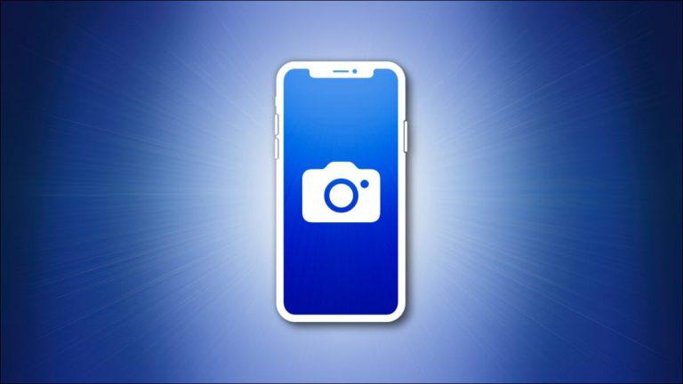 Cómo tomar una captura de pantalla en un iPhone 12