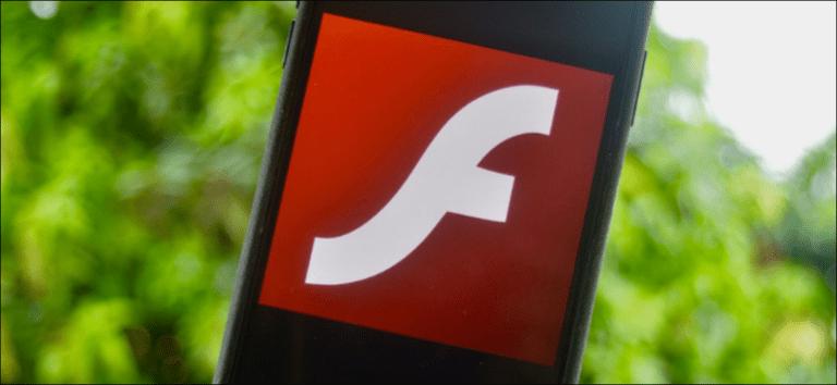 Cómo usar Adobe Flash en su iPhone o iPad