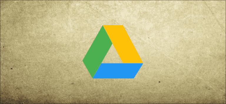 Cómo utilizar la aplicación web progresiva de Google Drive