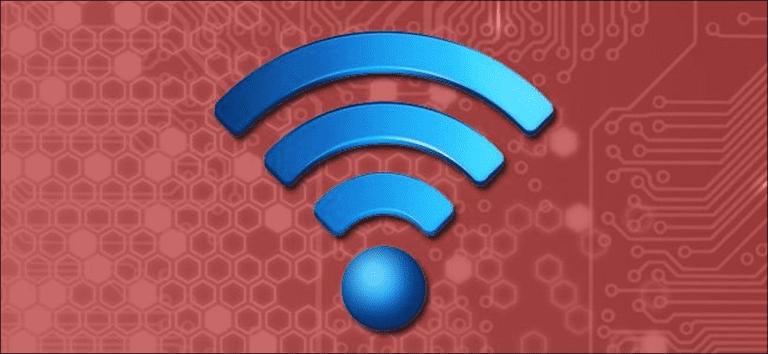 La diferencia entre las contraseñas Wi-Fi WEP, WPA y WPA2