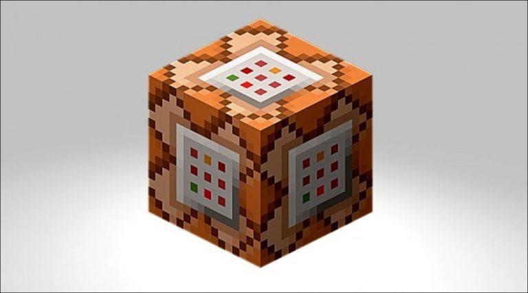 La guía para principiantes para controlar bloques en Minecraft