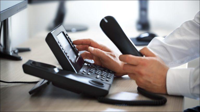 La mejor manera de obtener un número de teléfono para su pequeña empresa