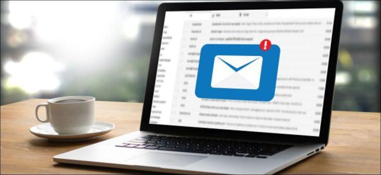 La mejor manera de organizar sus correos electrónicos: simplemente archívelos