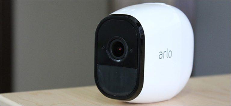 Lo que debe saber antes de comprar cámaras Wi-Fi