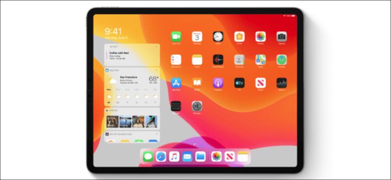iPadOS casi hará de tu iPad una computadora real