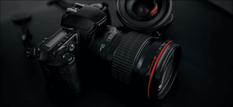 ¿Cuál es la diferencia entre los objetivos Canon estándar y de la serie L y cuáles debería comprar?