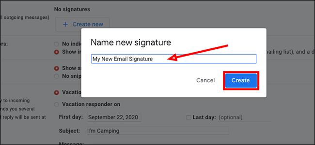 Escriba un nombre para su firma