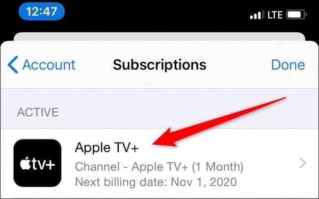 Apple iPhone App Store Toque Apple TV +