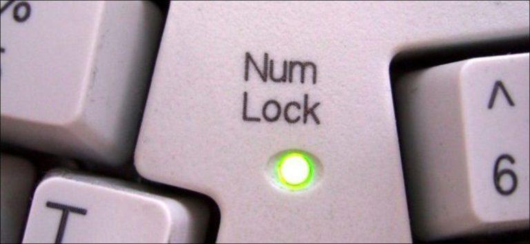 Cómo activar el bloqueo digital automáticamente cuando enciendes tu computadora