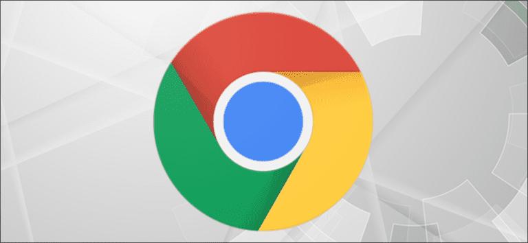 Cómo activar el nuevo menú de extensiones de Google Chrome